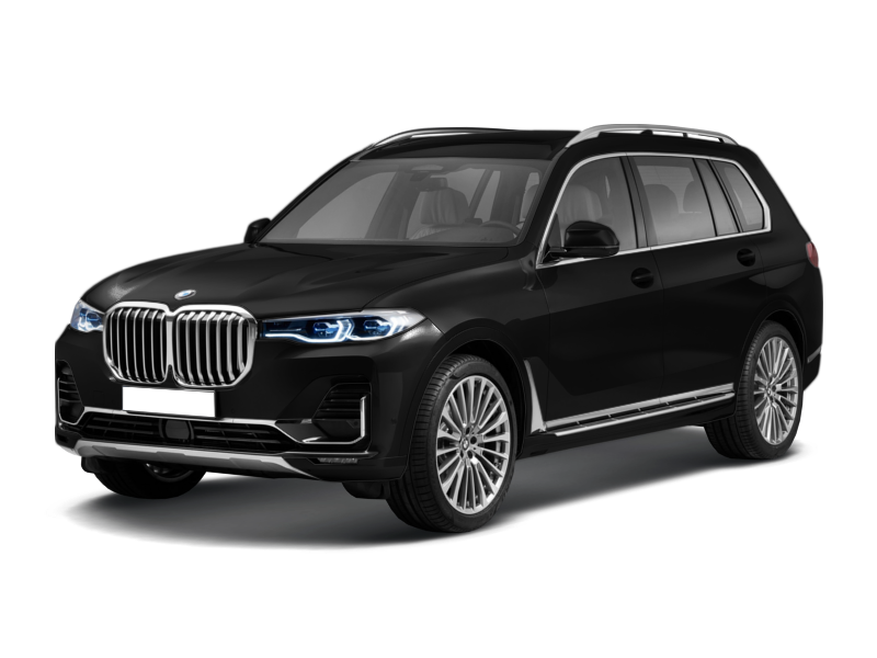 BMW X7, 2019 год, 5 850 000 руб.