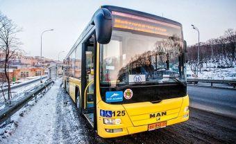 Договор заключается до конца 2019 года. В день автобусному парку необходимо 5500-6000 литров.