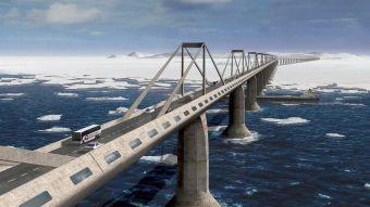 Эксперты продолжают спорить о целесообразности строительства моста на Сахалин