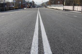 В ближайшие годы число опасных мест на дорогах продолжит уменьшаться.