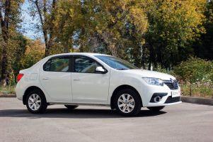 Бестселлеры рынка. Renault Logan/Sandero второго поколения (2014 — н. д.)