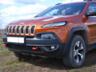 Отзыв о Jeep Cherokee, 2014