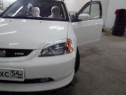 Honda Civic Ferio 2003