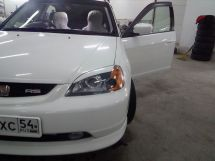 Honda Civic Ferio, 2003