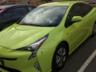 Отзыв о Toyota Prius, 2016