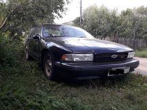 Chevrolet Impala, 1996