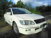 Lancer Cedia 2001