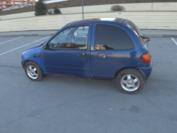 Mazda Carol 1991