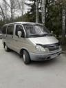 Отзыв о ГАЗ 2217, 2006