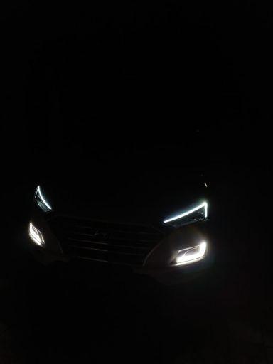 Hyundai Tucson 2018 отзыв автора | Дата публикации 01.12.2018.