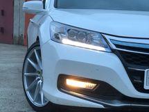Honda Accord, 2013