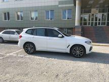 BMW X3, 2018