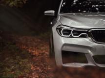 BMW 6-Series Gran Turismo, 2018