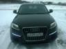 Отзыв о Audi Q7, 2006
