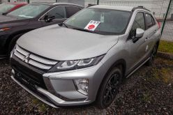 Москва Eclipse Cross 2018