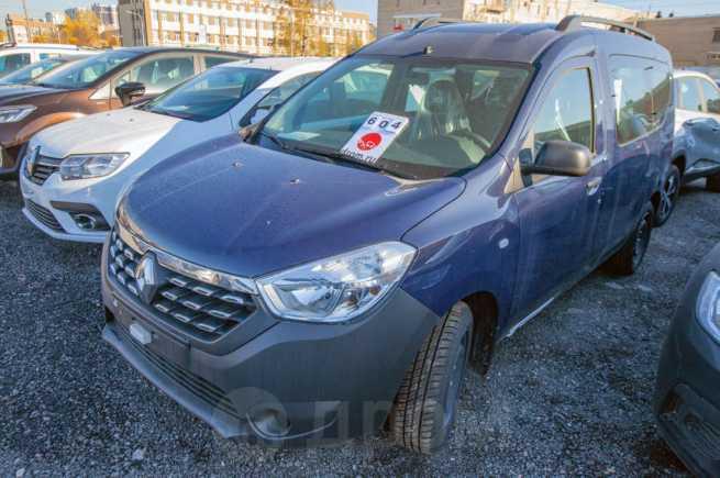 Renault Dokker, 2018 год, 870 990 руб.