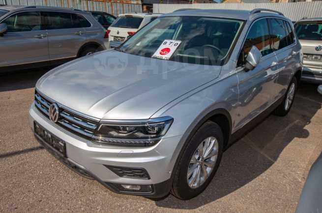 Volkswagen Tiguan, 2018 год, 1 902 350 руб.