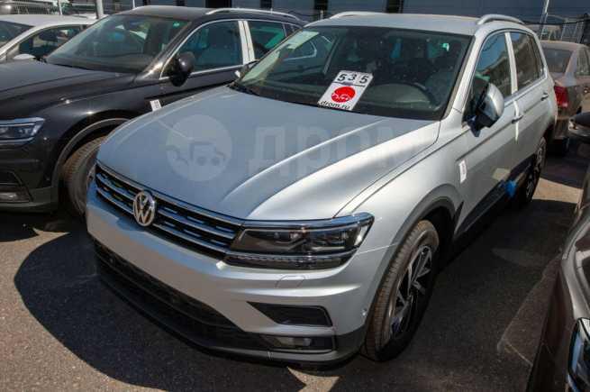 Volkswagen Tiguan, 2018 год, 1 708 250 руб.