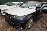 Land Rover Range Rover Sport. ТЕМНО-СИНИЙ (LOIRE BLUE)