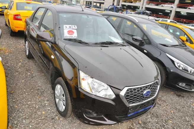Datsun on-DO, 2018 год, 528 000 руб.