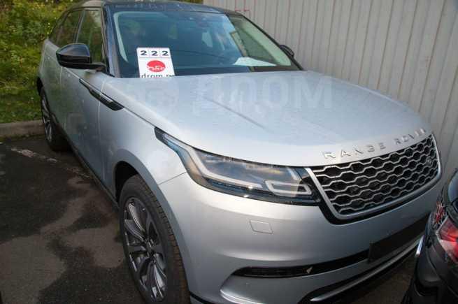 Land Rover Range Rover Velar, 2018 год, 3 964 000 руб.
