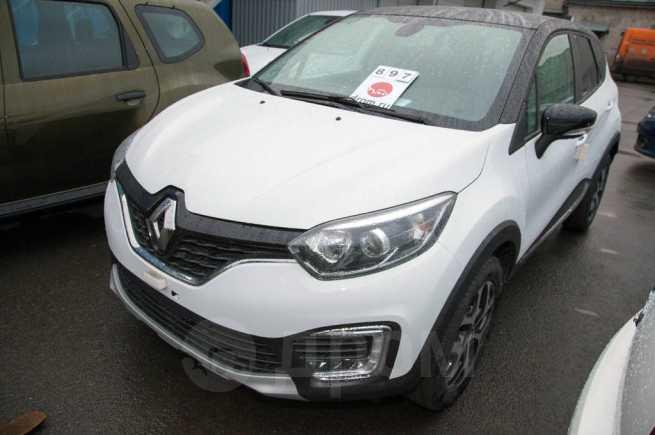 Renault Kaptur, 2018 год, 1 142 840 руб.