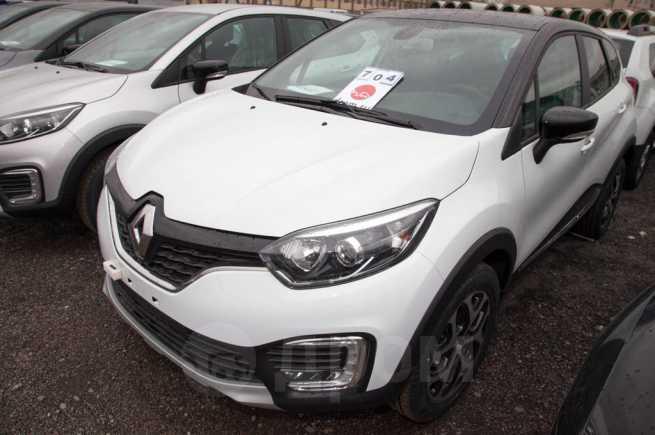 Renault Kaptur, 2018 год, 1 172 830 руб.