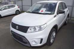 Магнитогорск Suzuki Vitara 2018
