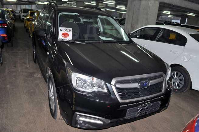Subaru Forester, 2018 год, 1 859 900 руб.