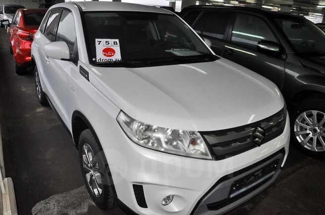 Suzuki Vitara, 2018 год, 1 349 000 руб.