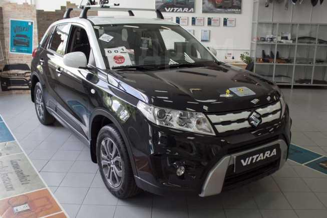 Suzuki Vitara, 2018 год, 1 322 950 руб.