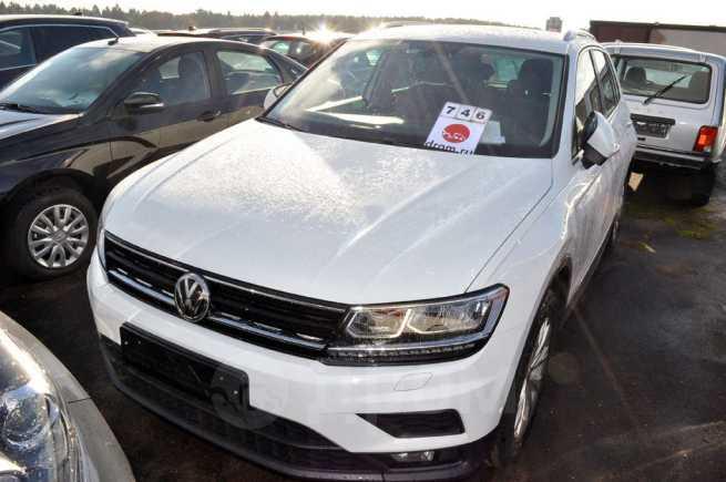 Volkswagen Tiguan, 2018 год, 1 901 900 руб.