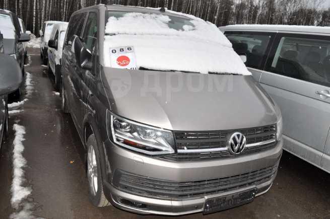 Volkswagen Multivan, 2018 год, 2 890 000 руб.