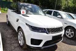 Рязань Range Rover Sport