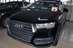 Audi Q7, 2018 г., Санкт-Петербург