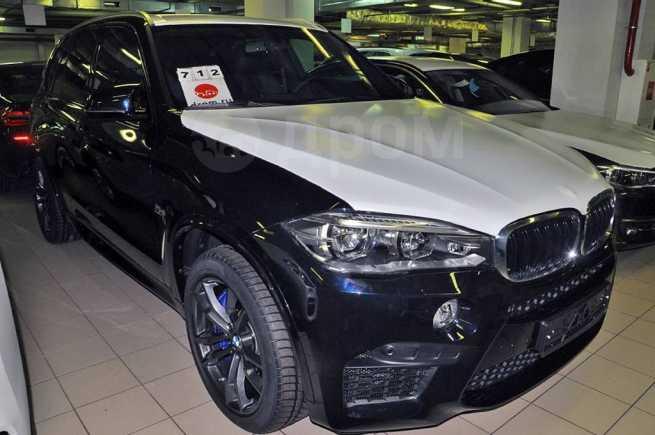 BMW X5, 2018 год, 9 370 800 руб.
