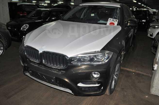 BMW X6, 2018 год, 4 363 547 руб.