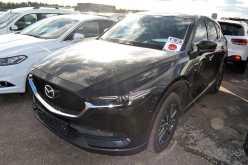 Пенза Mazda CX-5 2018