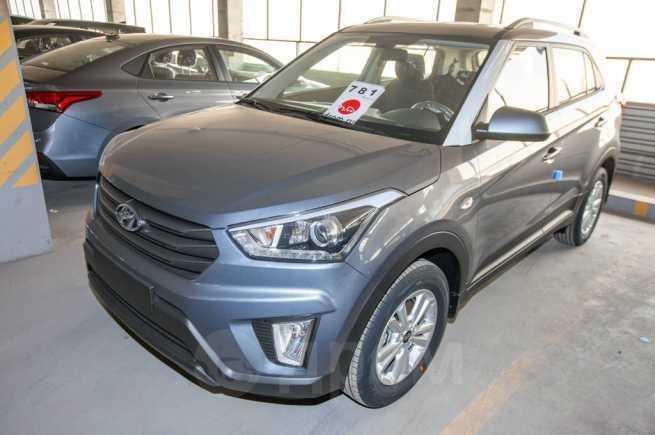 Hyundai Creta, 2018 год, 1 450 000 руб.