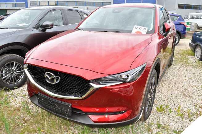 Mazda CX-5, 2018 год, 2 084 000 руб.