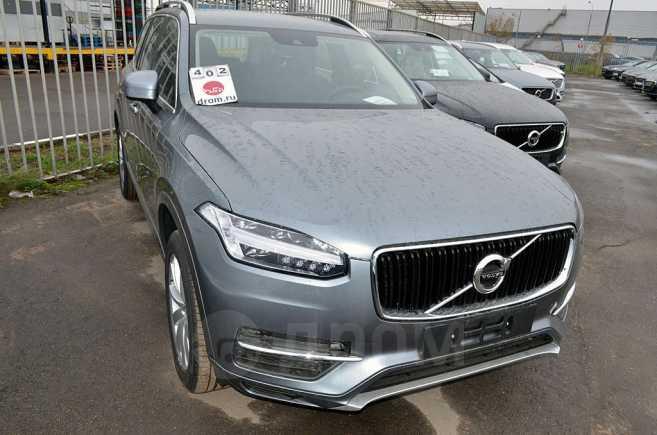 Volvo XC90, 2018 год, 4 115 000 руб.