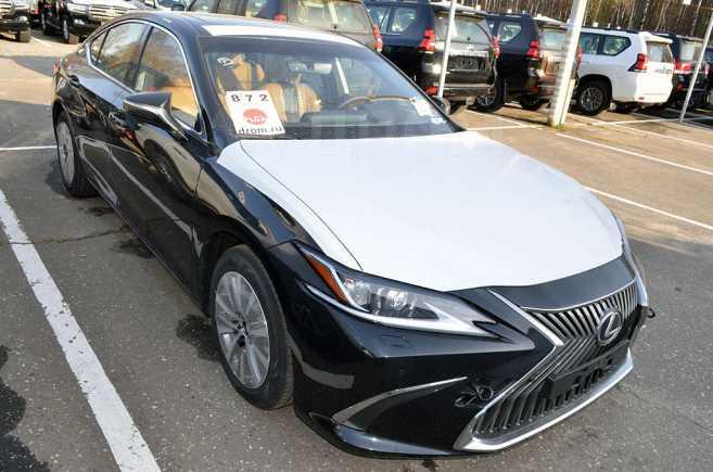 Lexus ES200, 2018 год, 2 651 000 руб.