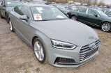 Audi A5. СЕРЫЙ (AUDI EXCLUSIVE)