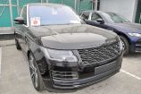 Land Rover Range Rover. КОРИЧНЕВО-ЧЕРНЫЙ (PIEMONTE BLACK)