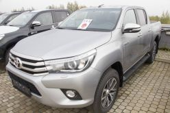 Брянск Hilux Pick Up 2018