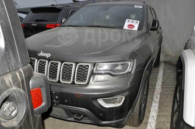 Jeep Grand Cherokee, 2018 год, 3 180 000 руб.