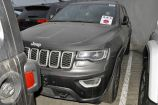 Jeep Grand Cherokee. СЕРЫЙ (GRANITE CRYSTAL)