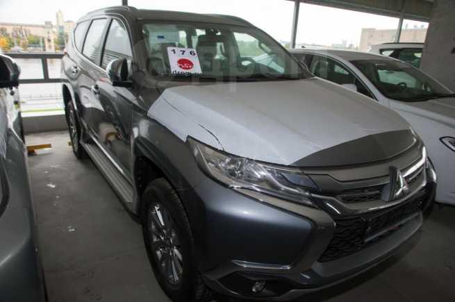 Mitsubishi Pajero Sport, 2018 год, 2 598 000 руб.