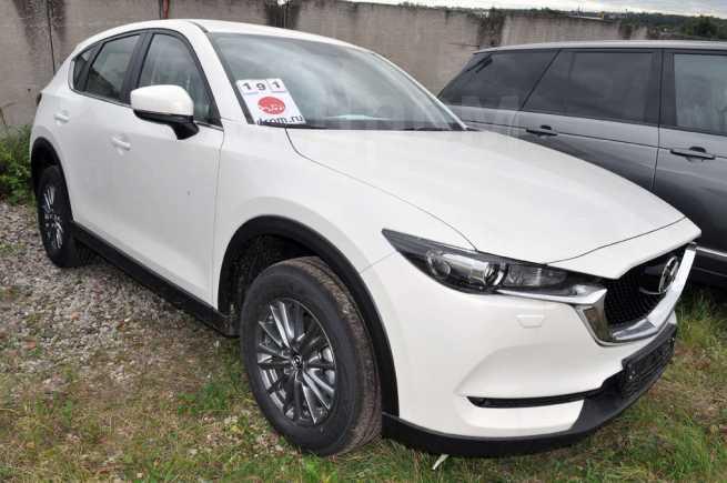 Mazda CX-5, 2018 год, 1 841 000 руб.
