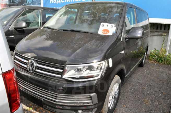 Volkswagen Caravelle, 2018 год, 2 955 129 руб.